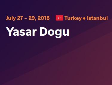 Результати та пряма трансляція турніра Ясар Догу