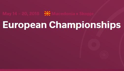 Чемпіонат Європи серед кадетів – Відео та результати