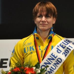 Катерина Бурмістрова