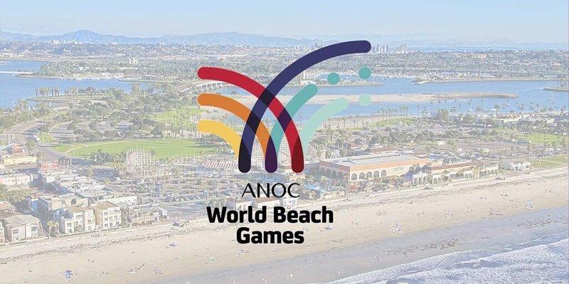 Україна прийматиме чемпіонат світу з пляжної боротьби!