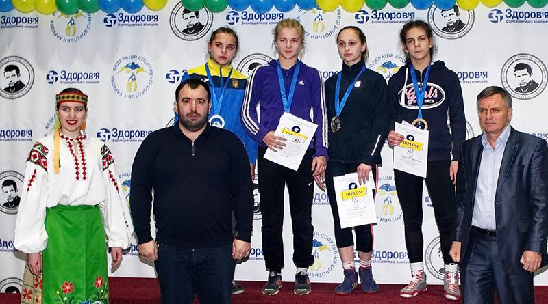 Повні результати турніру Дуная