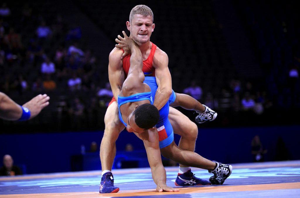 Хто представлятиме Україну на рейтинговому турнірі в Угорщині?