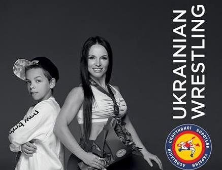 Конкурс до Міжнародного Жіночого Дня!