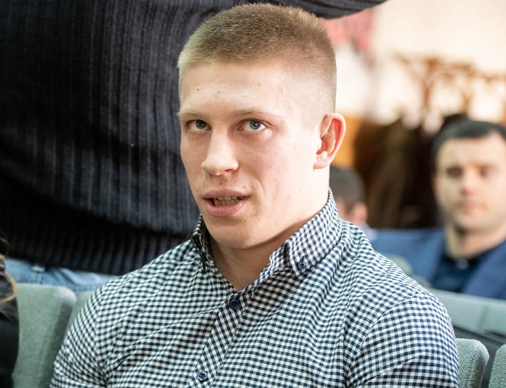 Артур Політаєв про виступ на ЧЄ та трудові борцівські будні
