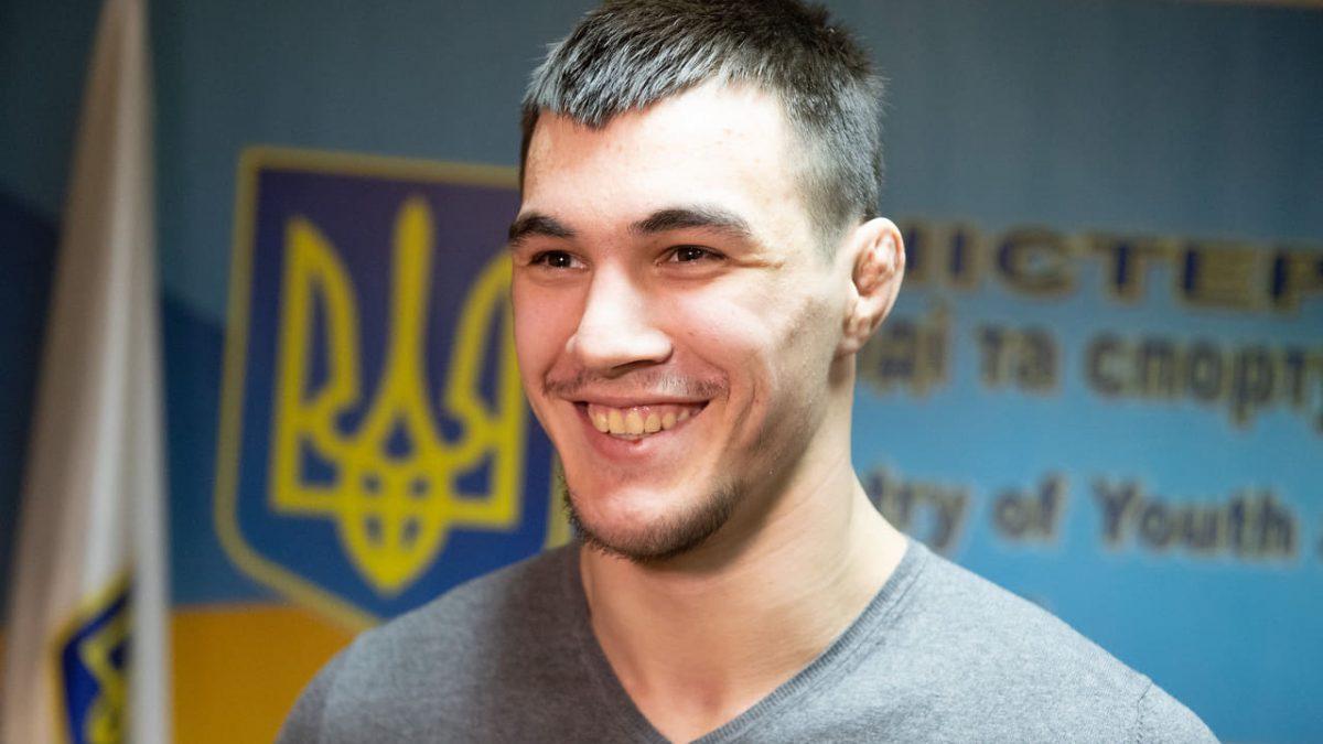 Владлен Козлюк аналізує свій виступ на ЧЄ U23