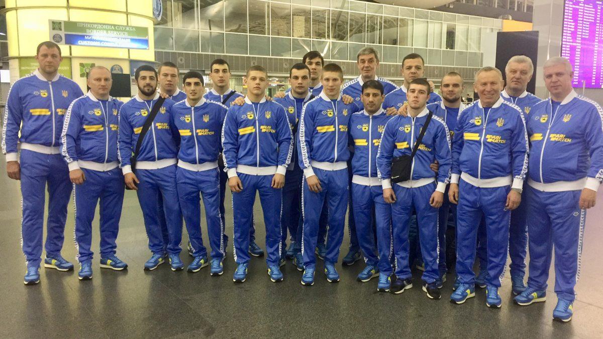 Класики вирушили на Чемпіонат Європи U-23