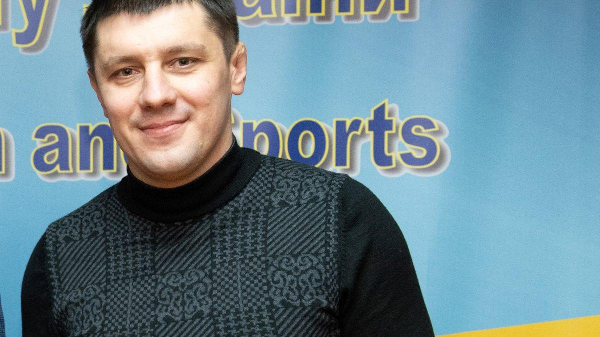 Едуард Прощук про успішний виступ на ЧЄ U23