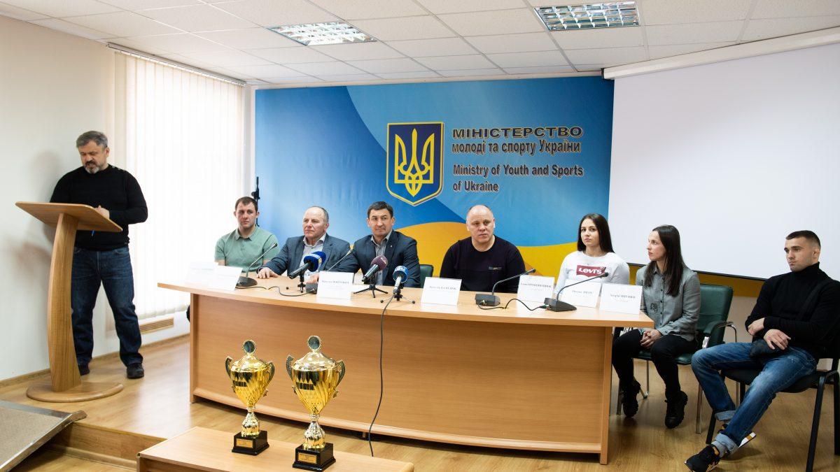 Чемпіони та призери ЧЄ U-23 поспілкувалися з журналістами