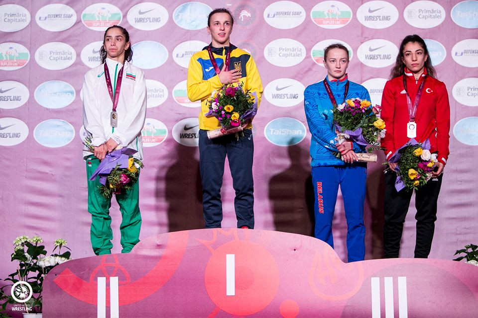 """Оксана Лівач: """"Це моя медаль і я не збиралась її нікому віддавати"""""""
