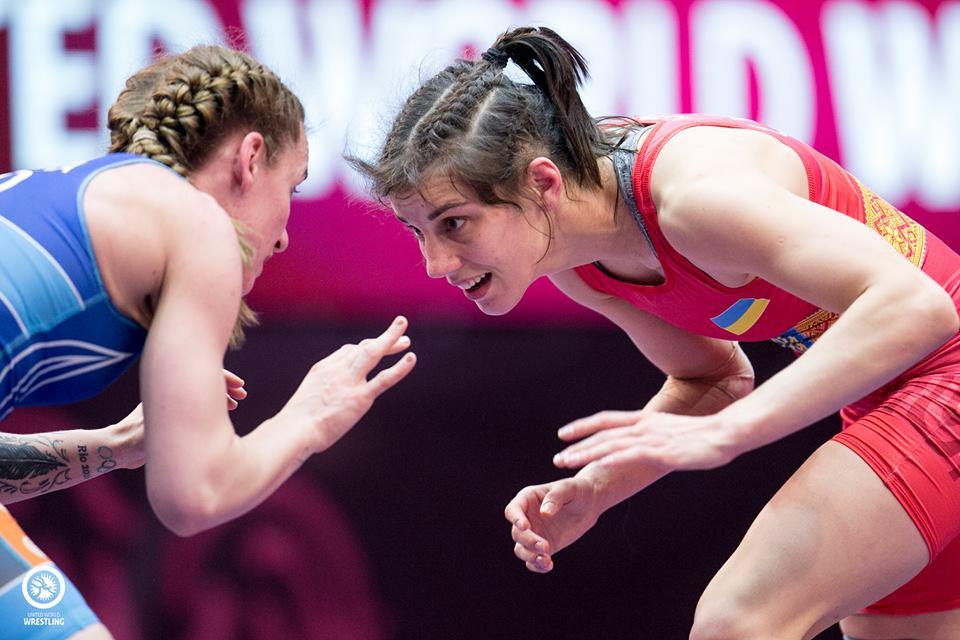Лілія Горішня – віце-чемпіонка Європи!