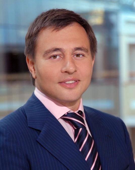 Вадим Кисіль святкує день народження.