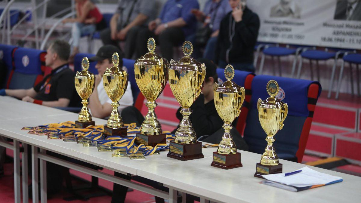 Чемпіонат України серед молодших юнаків та дівчат 2004-2005 р.н. – результати