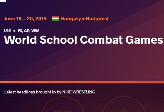 World School Combat Games