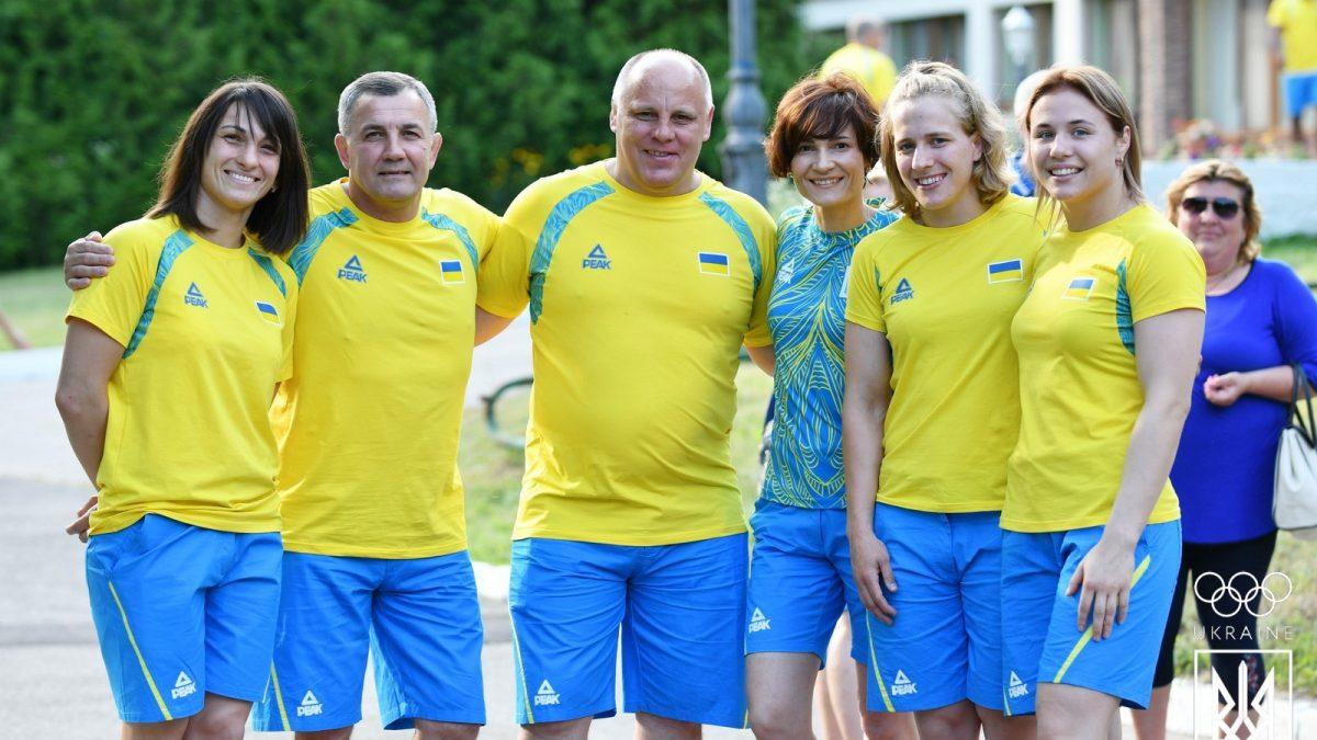 """Володимир Євонов: """"Наші жінки найсильніші в Європі, але конкуренція на континенті дуже висока """""""