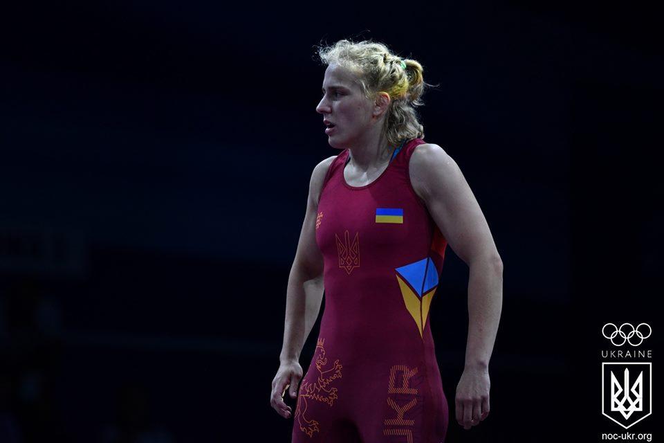 Підсумки третього дня ЧС серед жінок – Алла Черкасова здобула олімпійску ліцензію та вийшла до бронзового фіналу