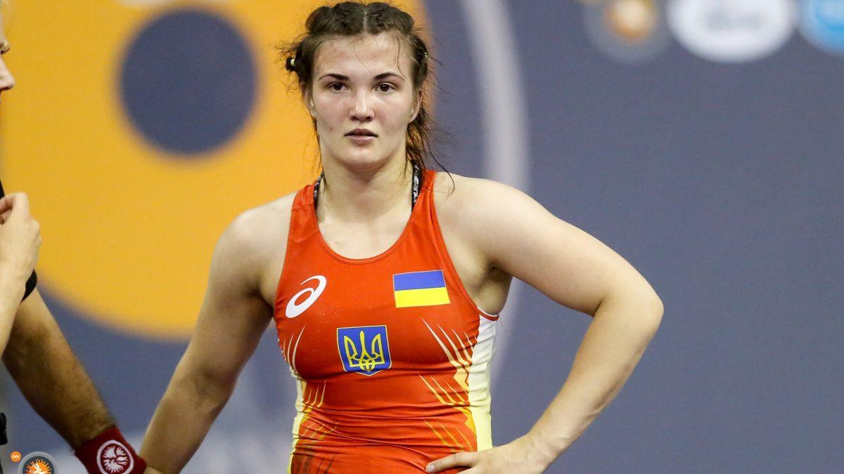 Тетяна Кіт віце-чемпіонка рейтингово турніру в Стамбулі