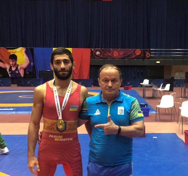Українці завоювали дві медалі в Румунії
