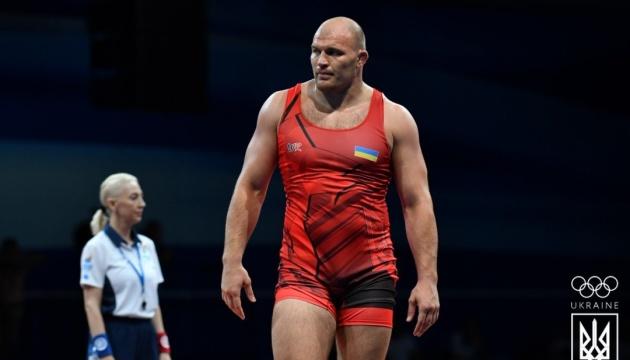 Олександр Хоцянівський здобув Олімпійську ліцензію та боротиметься за бронзу!