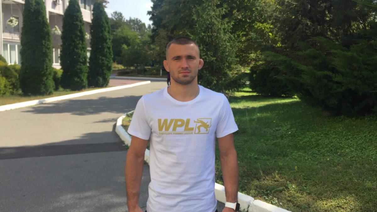 Андрій Яценко: «Тільки вперед!»