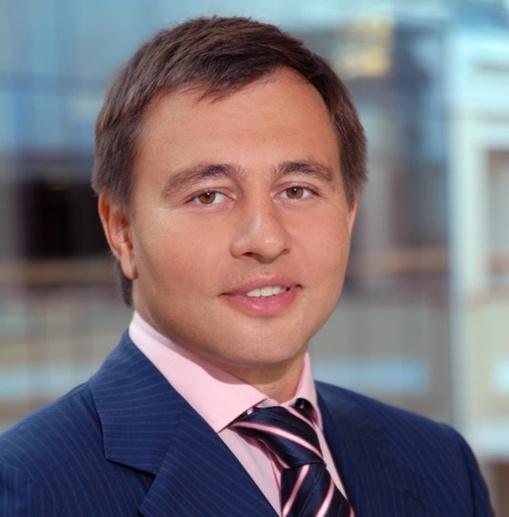Вадима Киселя нагородили орденом Андрія Первозванного