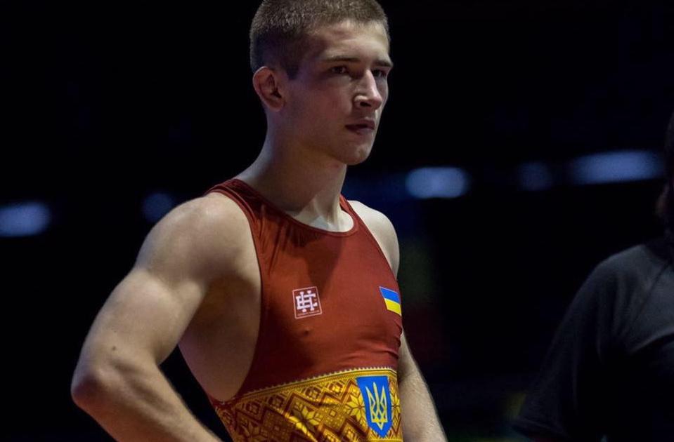 Ігор Никифорук та Данило Стасюк – бронзові призери ЧС U23