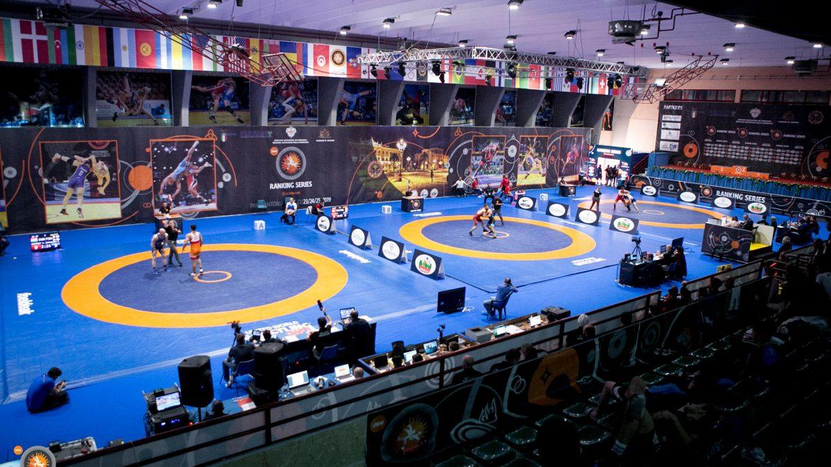 Визначені міста проведення рейтингових турнірів 2020-го року