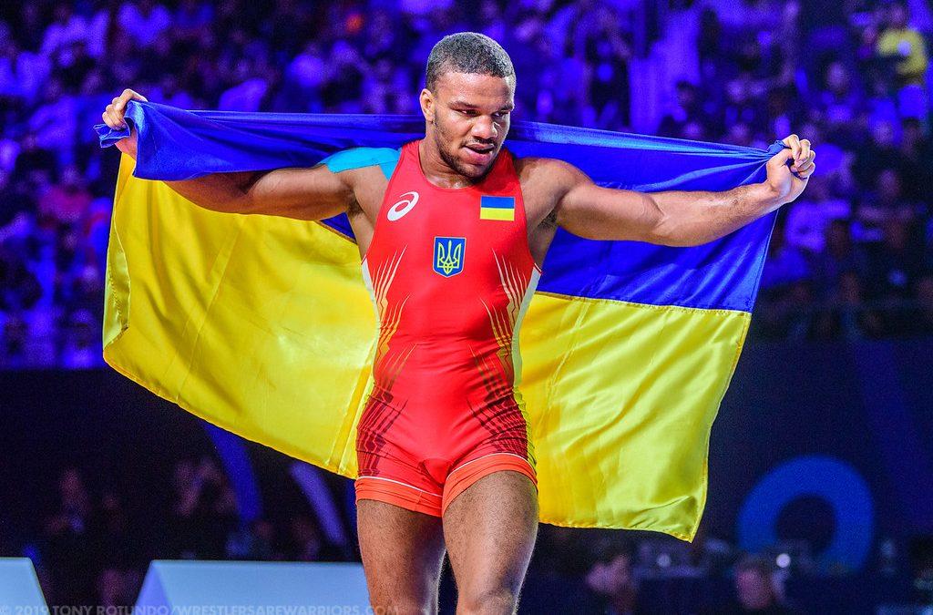Беленюк – кращий спортсмен вересня, Шацьких – кращий тренер!