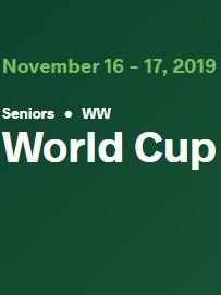 Кубок світу серед жінок – Програма