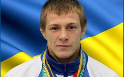 Вітаємо Василя Шуптара!