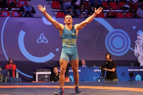 Максим Євтушенко завоював бронзу Рейтингового Турніру в Римі!