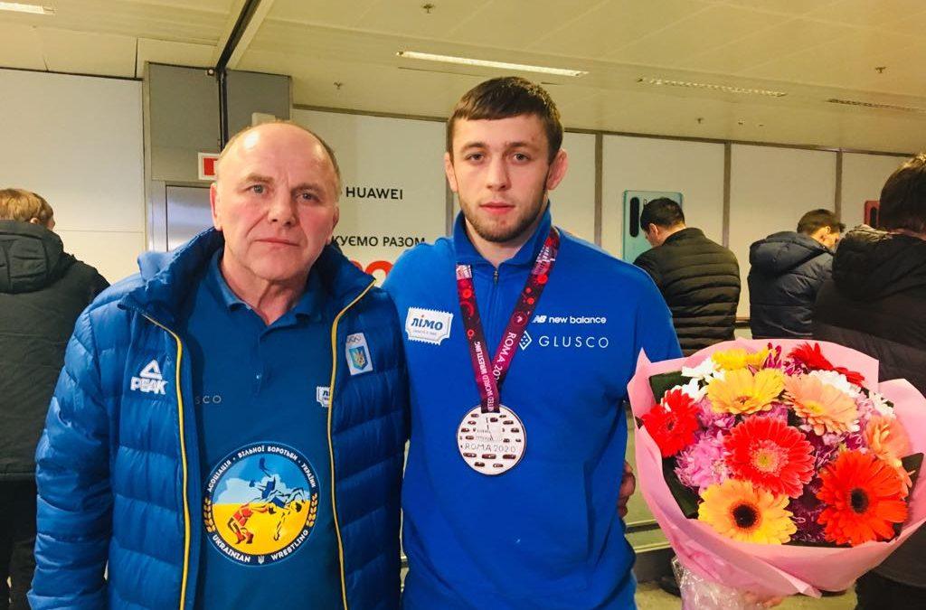 """Григорій Данько: """"Випробували молоду команду"""""""