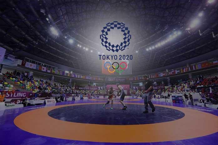 МОК затвердив кваліфікаційну систему змагань з боротьби до Токіо 2020