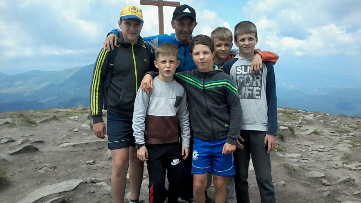 Михайло Кушнір: «Завжди раджу своїм вихованцям йти вчитись далі»