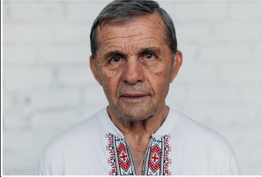 Віктор Лушников – Почесний громадянин Херсона