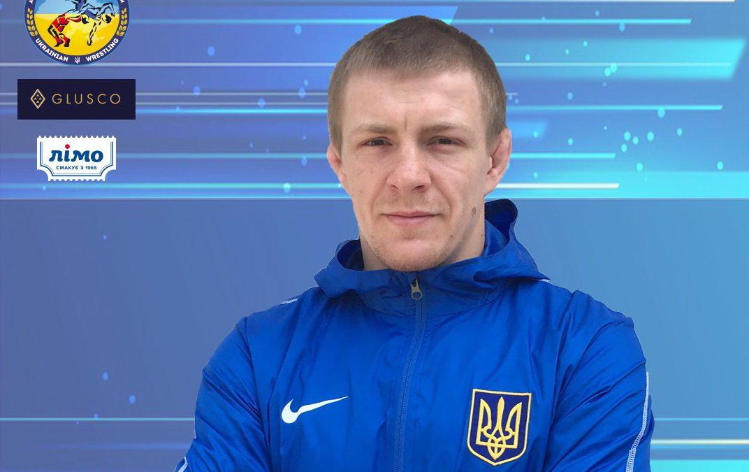 Василь Шуптар: «В боротьбі результат залежить тільки від тебе»