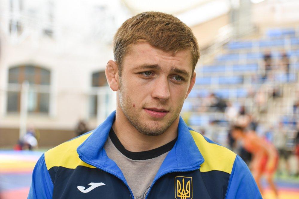 Василь Михайлов: «Розуміння боротьби приходить із досвідом»