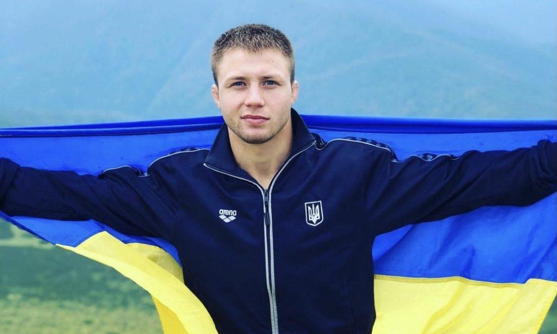 Вітаємо Володимира Бурукова!