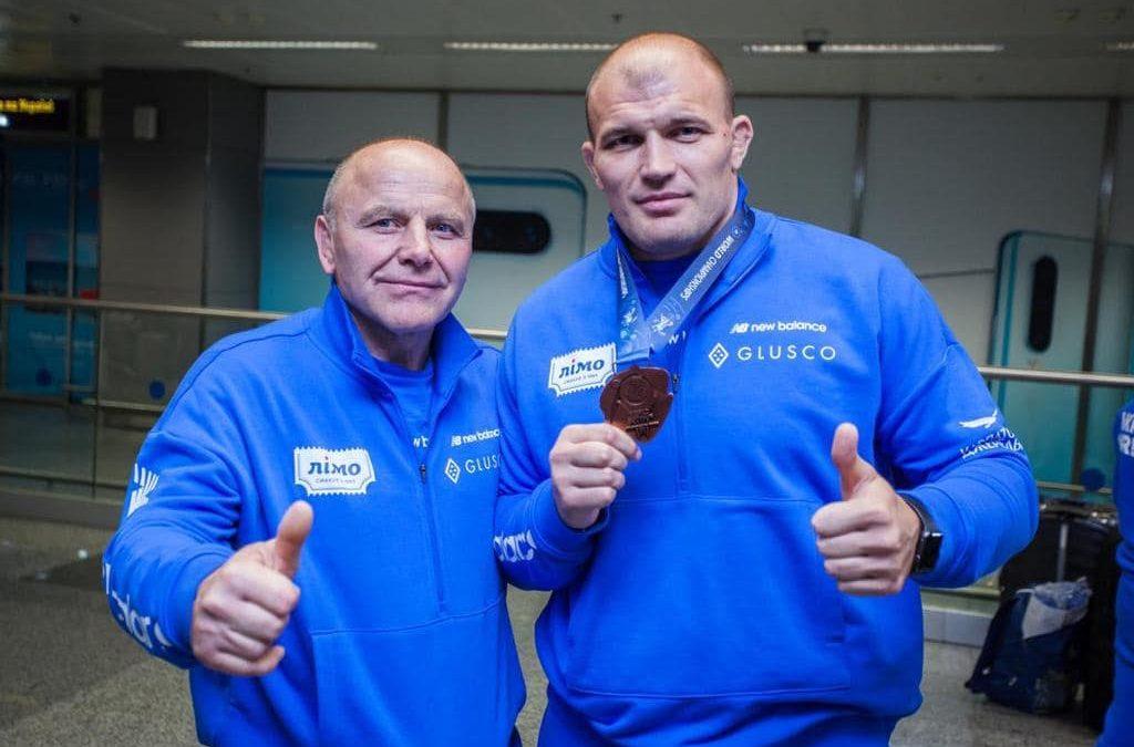 Головний тренер назвав склад команди на Індивідуальний Кубок світу