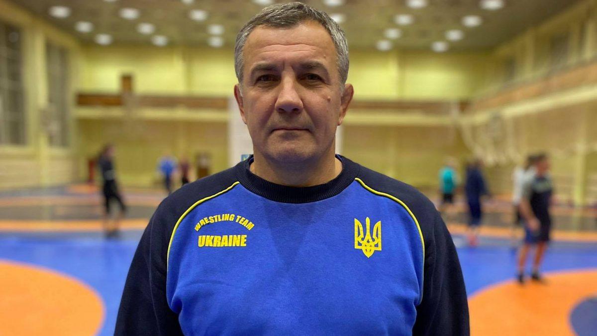 Володимир Євонов: «Буде цікаво подивитись на що здатні наші молоді дівчата»