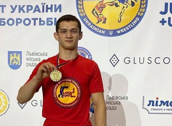 Андрій Джелеп: «На кожного суперника слід налаштовуватися, як на чемпіона світу»