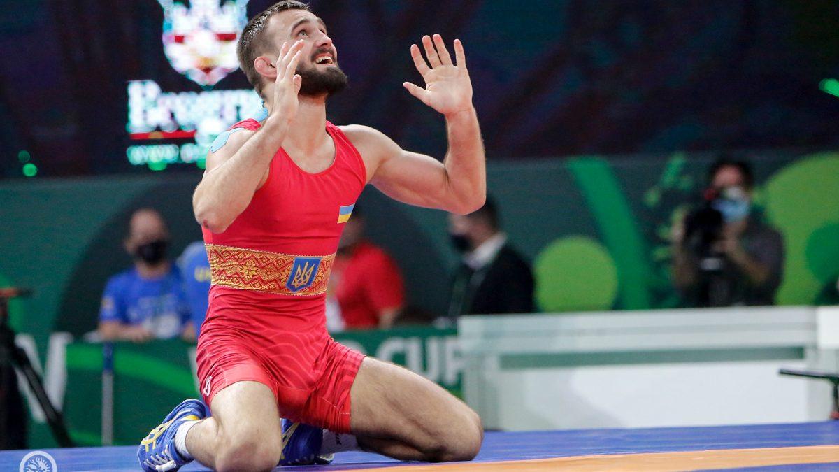 Кращі сутички Індивідуального Кубку світу – вільна боротьба