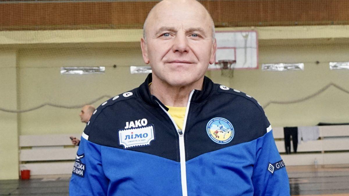 Григорій Данько: «На чемпіонаті України нас чекало чимало сенсацій»