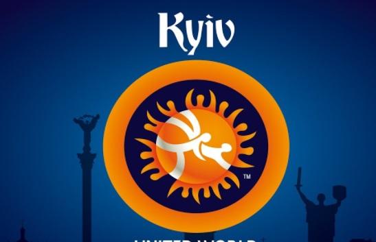 Відео трансляція Київського Міжнародного турніру