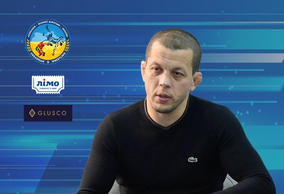 Андрій Стаднік: «Дівчата були готові вигравати і цілеспрямовано їхали за ліцензіями»
