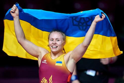 Алла Белінська – чемпіонка Open Poland. ВІДЕО