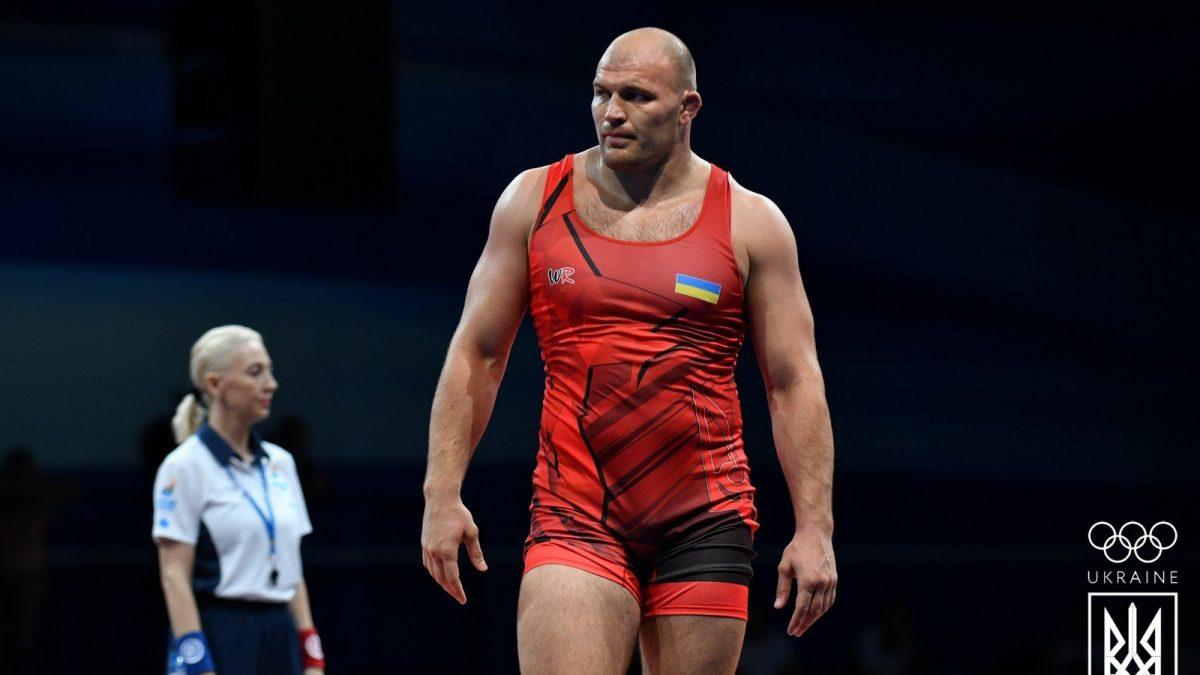 Олімпіада – хто є хто у вазі 125 кг.