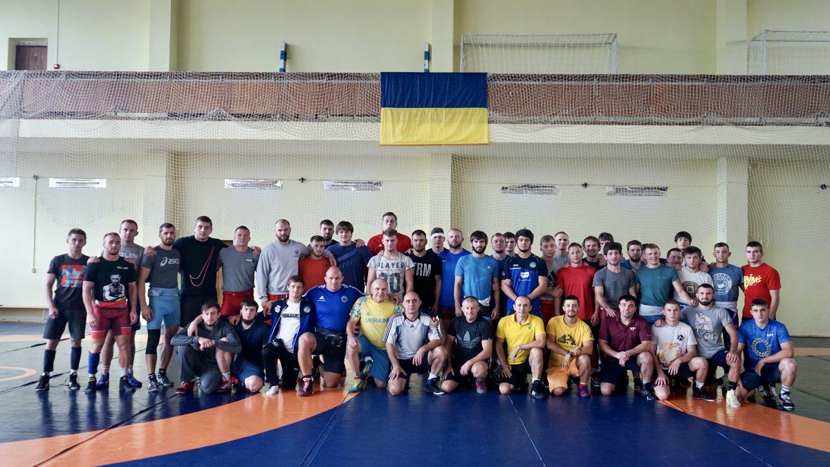 Вільники розпочали підготовку до ЧС. ФОТО