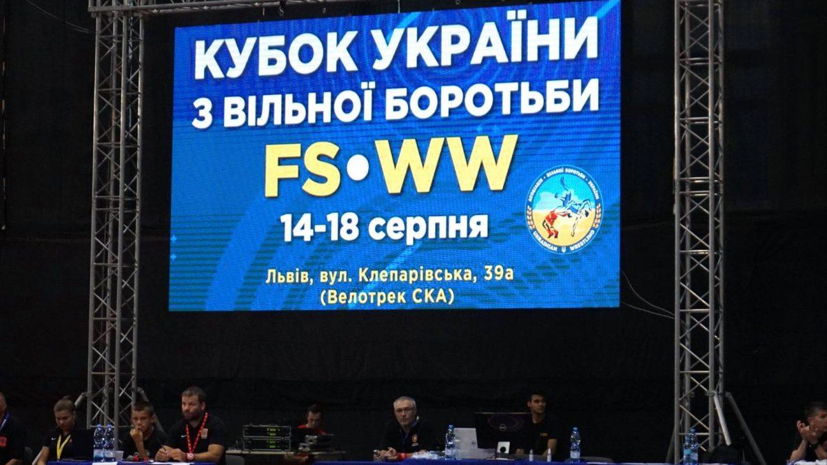 Кубок України – хайлайти