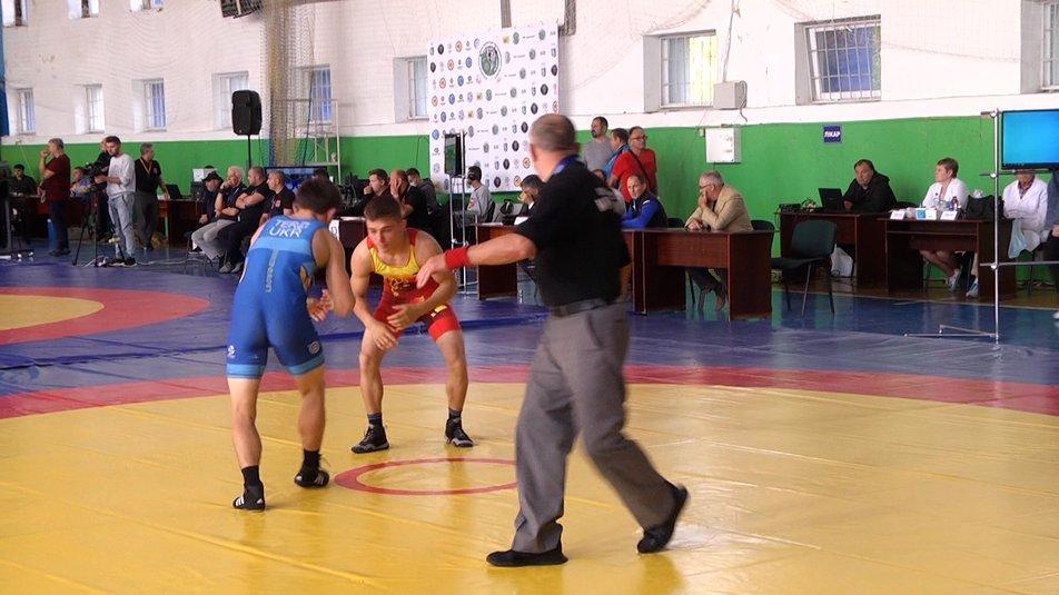 Чемпіонат України U23 серед чоловіків. Результати. ВІДЕО.