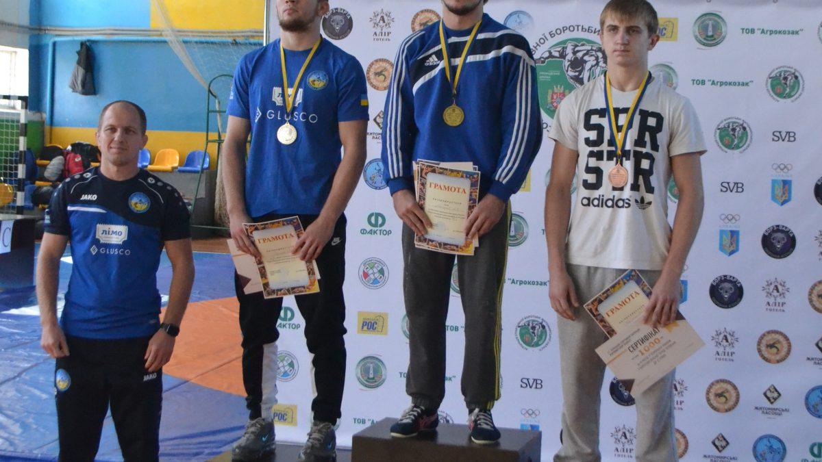 Чемпіонат України U 23. ФОТО. ВІДЕО